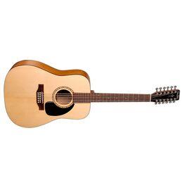 Акустическая гитара S&P 028931 Woodland 12 Spruce, фото 2