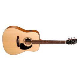 Акустическая гитара S&P 029105 Woodland Spruce A3, фото 2