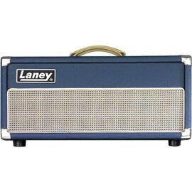 """Гитарная ламповая """"голова"""" Laney L20H, фото 2"""