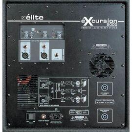 Мобильный комплект Yorkville EX2 серии Excursion Excursion, фото 6