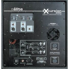 Мобильный комплект Yorkville EX2B серии Excursion, фото 5