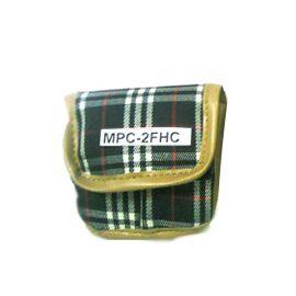 Сумка для 2 флюгель горна мундштука J.Michael MPC-2FHC, фото 2