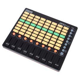 Контроллер AKAI APC MINI  MIDI, фото