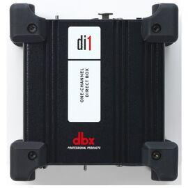 Дібокс DBX DI1, фото