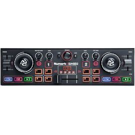 Контроллер NUMARK DJ2GO2 DJ, фото