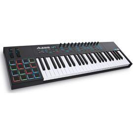 MIDI клавиатура ALESIS VI49, фото