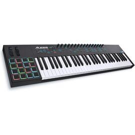 MIDI клавиатура ALESIS VI61, фото
