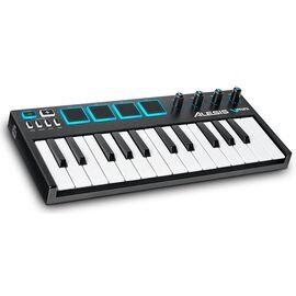 MIDI клавиатура ALESIS V Mini, фото