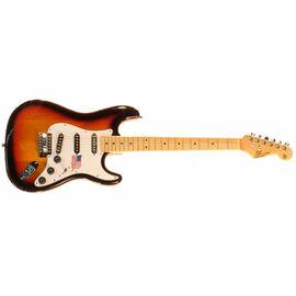 "Электрогитара (копия ""Fender Stratacaster"") SX FST/ALDER/3TS, фото 3"