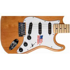 "Электрогитара (копия ""Fender Stratacaster"") SX FST/ALDER/NA, фото 4"