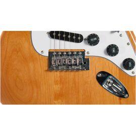 "Электрогитара (копия ""Fender Stratacaster"") SX FST/ALDER/NA, фото 5"