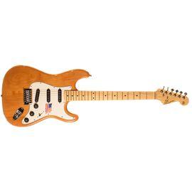 "Электрогитара (копия ""Fender Stratacaster"") SX FST/ALDER/NA, фото 2"