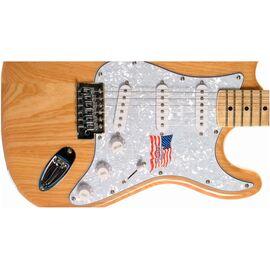 """Электрогитара (копия """"Fender Stratacaster"""") SX FST/ASH/NA, фото 4"""