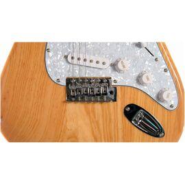 """Электрогитара (копия """"Fender Stratacaster"""") SX FST/ASH/NA, фото 5"""