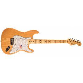 """Электрогитара (копия """"Fender Stratacaster"""") SX FST/ASH/NA, фото 2"""