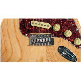 "Электрогитара (копия ""Fender Stratacaster"") SX FST/ASH/R/NA, фото 5"