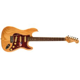 "Электрогитара (копия ""Fender Stratacaster"") SX FST/ASH/R/NA, фото 2"