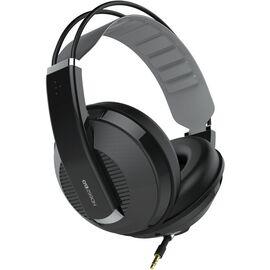 Навушники SUPERLUX HD-662EVO (BLACK), фото