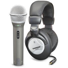 USB микрофон SAMSON Q2U, фото