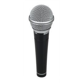 Микрофон SAMSON R21S, фото