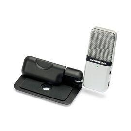 Микрофон SAMSON GO MIC, фото