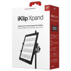 Тримач для планшета IK MULTIMEDIA iKLIP Xpand, фото