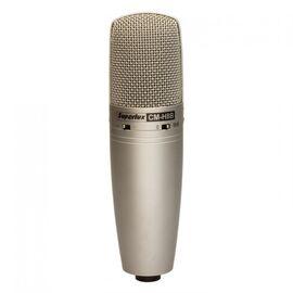 Микрофон SUPERLUX CMH8B, фото