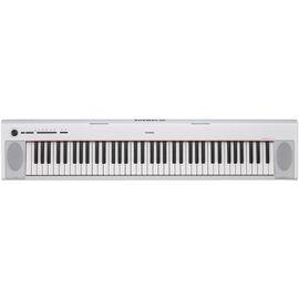 Сценічне цифрове піаніно YAMAHA NP-32WH (+ блок живлення), фото
