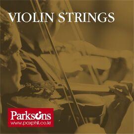 струны для скрипки 4/4 PARKSONS Violin, фото