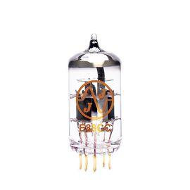 Лампа вакуумна для преампа / мікрофона JJ ELECTRONIC E88CC Gold Pin, фото