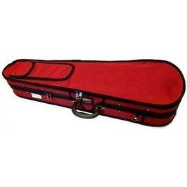 Кейс для скрипки STENTOR 1372/ARD - VIOLIN 4/4 RED, фото