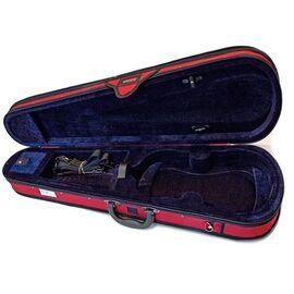 Кейс для скрипки STENTOR 1372/CRD - VIOLIN 3/4 RED, фото 3