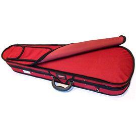 Кейс для скрипки STENTOR 1372/CRD - VIOLIN 3/4 RED, фото