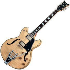 Электроакустическая гитара SCHECTER CORSAIR CUSTOM BB NATP, фото