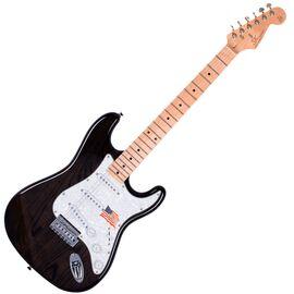"Электрогитара (копия ""Fender Stratacaster"") SX FST/ASH/TBK, фото"