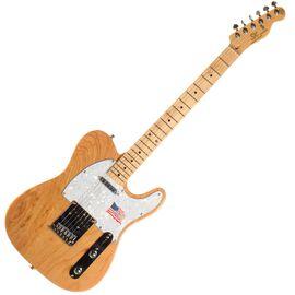 "Электрогитара (копия ""Fender Telecaster"") SX FTL/ASH/NA, фото"