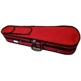 Кейс для скрипки STENTOR 1372 / ERD - VIOLIN 1/2 RED, фото