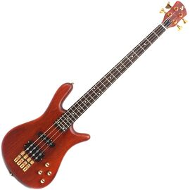 "Бас-гитара (копия ""Warwick Bass"") SX SWB1/NA, фото"