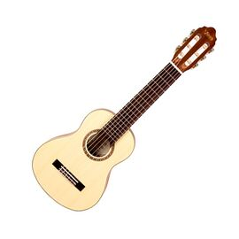 Дорожня класична гітара з чохлом (Гіталеле) VALENCIA VC350, фото