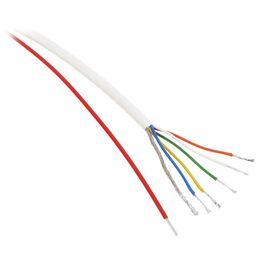 """7-Pin кабель для подключения активных dual mode датчиков EMG EMG CBL-89 TW 15"""", фото 4"""