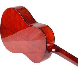 4/4 Классическая гитара VALENCIA CG178, фото 4