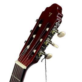4/4 Классическая гитара VALENCIA CG178, фото 5