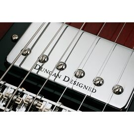 Электроакустическая гитара SCHECTER CORSAIR W/BIGSBY GWAL, фото 6