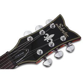 Электроакустическая гитара SCHECTER CORSAIR T.O.M. GWAL, фото 10
