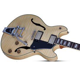 Электроакустическая гитара SCHECTER CORSAIR CUSTOM BB NATP, фото 6