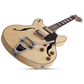 Электроакустическая гитара SCHECTER CORSAIR CUSTOM BB NATP, фото 7