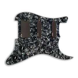 Іменна панель Steve Lukather EMG SL20 (evo1), фото