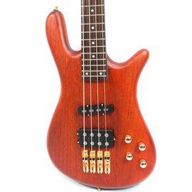 "Бас-гитара (копия ""Warwick Bass"") SX SWB1/NA, фото 4"