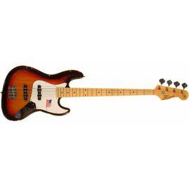 "Бас-гитара (копия ""Fender Jazz Bass"") SX FJB/ALDER/3TS, фото 2"