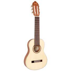 Дорожня класична гітара з чохлом (Гіталеле) VALENCIA VC350, фото 3